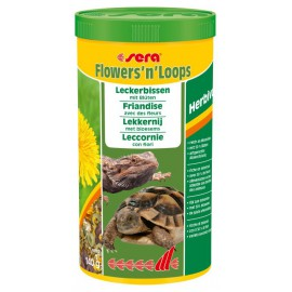 SERA Flowers'n'Loops 1000ml