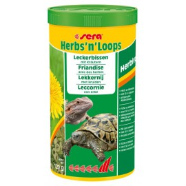SERA Herbs'n'Loops 1000ml