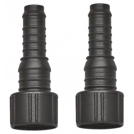 SERA Raccords de tuyau variables SERA pour système UV-C SERA 5 W