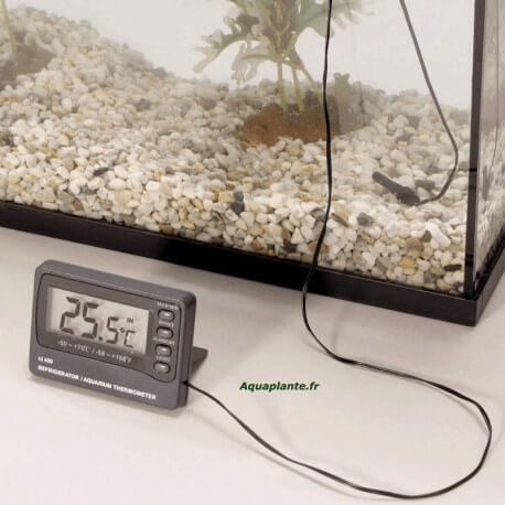 Thermomètre Electronique