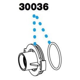 SERA pond couvercle de chambre de pompe pour SERA pond pumps SP 500