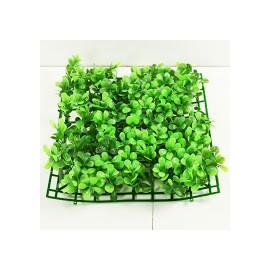 Tapis Plante Artificielle glosso 26x26 cm