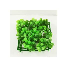 Tapis Plante Artificielle glosso 15X15cm