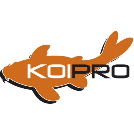 CORPS UV SF KOIPRO RVS UV 40/75 WATT
