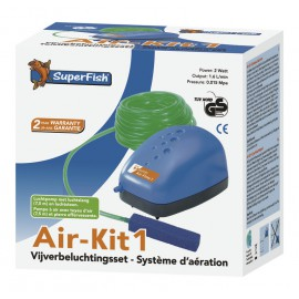 SF KIT A AIR COMPLET 1 SORTIE