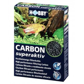 Carbon superaktiv 500 g