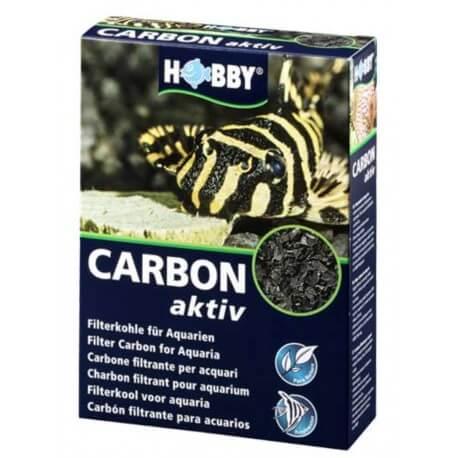 Carbon aktiv 300 g