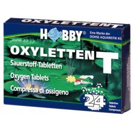 Oxyletten-T 24 pcs. pour 4.800L