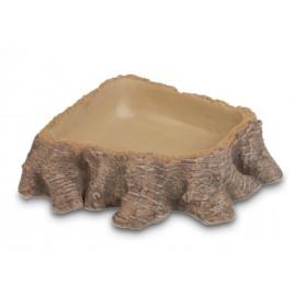 Abreuvoir Stump 1 14 x 14 x 3 cm