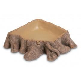 Abreuvoir Stump 2 21 x 21 x 5 cm