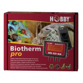 Biotherm pro pour Terrarium