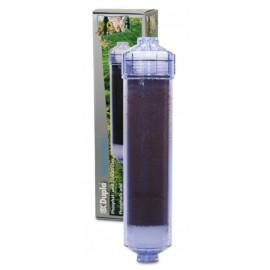 Filtre à phosphates et silicates