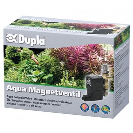Aqua Electrovanne
