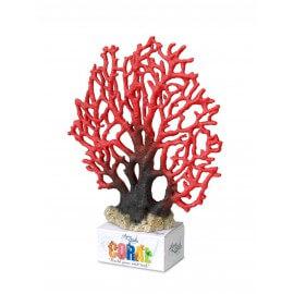 AQUA DELLA CORAL-MODULE -XL- lace coral/ca.23,5x19,5x5,5cm