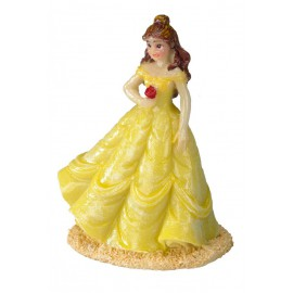 AQUA DELLA PRINCESS -XS- YELLOW DRESS ca.4,6x3,5x6,2cm
