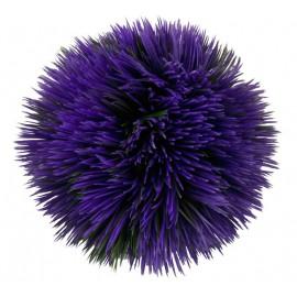 AQUA DELLA PLANT BALL BLUE ca.11x11x11cm plastic