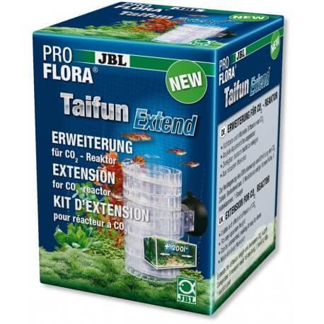 PROFLORA TAIFUN EXTEND 2 (Velang. Reaktor)