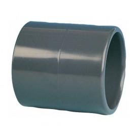 MANCHON PVC  25mm *
