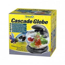 Tetra Cascade Globe noire