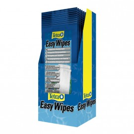 Lingettes Tetratec EasyWipes 10 lingettes