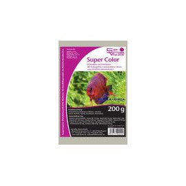 Super Vital Premium Super Color Discus food 200g