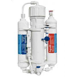 Osmoseur 50GPD avec charbon et sédiment + Flushing valve