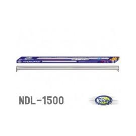 Rampe T8 150cm 2 x 40W