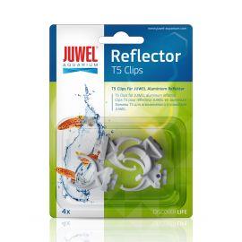 Clips T5 pour réflecteur 4pcs JUWEL