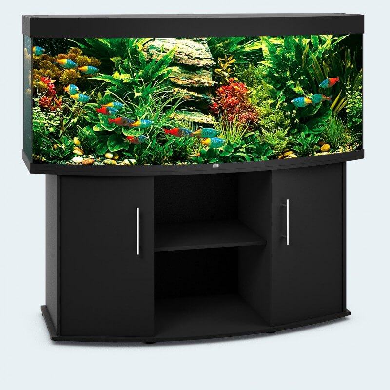 aquarium juwel vision 450 noir. Black Bedroom Furniture Sets. Home Design Ideas