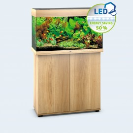 Aquarium Juwel Rio 125 LED Chene Clair