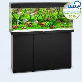 Aquarium Juwel Rio 240 LED Noir