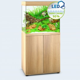 Aquarium Juwel Lido 200 LED Chene Clair