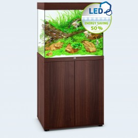 Aquarium Juwel Lido 200 LED Brun
