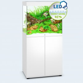 Aquarium Juwel Lido 200 LED Blanc