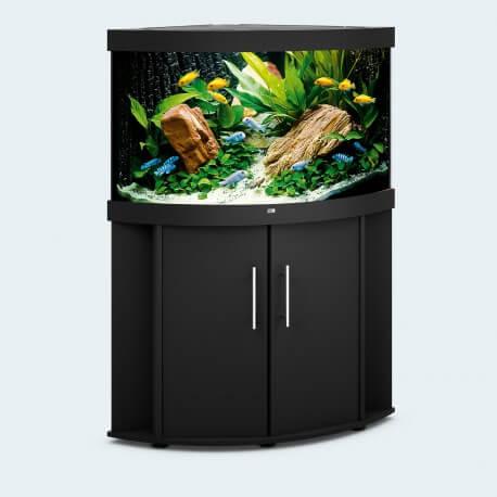 Aquarium Juwel Trigon 190 Noir