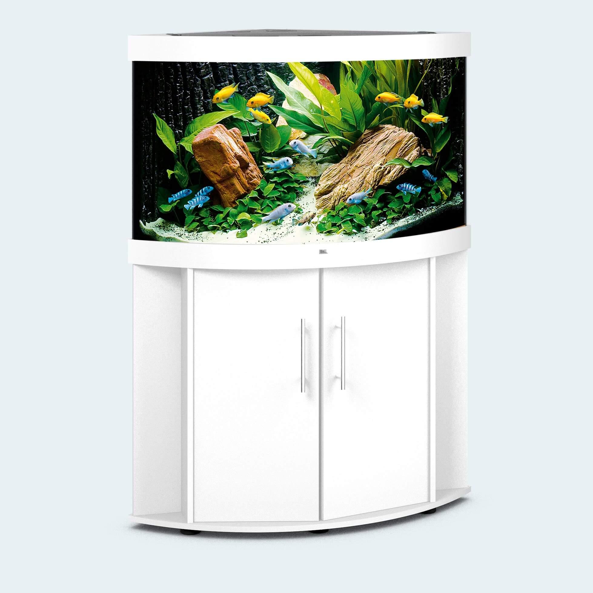 Aquarium Juwel Trigon 190 Led Blanc 389 52
