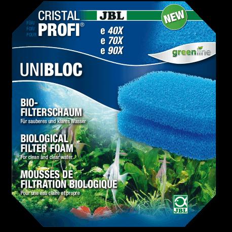 JBL UniBloc pour CristalProfi e40X/70X/E90X