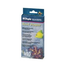 Dupla Marin Reef power x10 ampoules