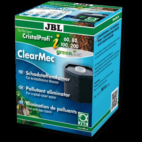 JBL Clearmec 190ml pour CristalProfi i60/80/100/200
