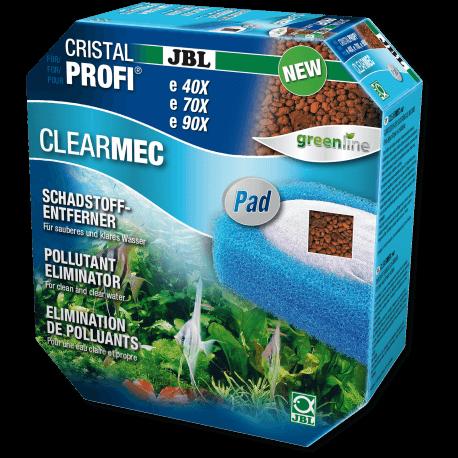 JBL Clearmec Plus Pad Pour Cristal Profi E40X / E70X / E90X