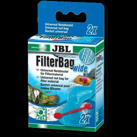 JBL Filter Bag Wide 2pcs