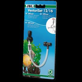 JBLVenturiSet 12/16mm pour CP i-série