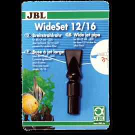 JBL WideSet 12/16mm pour CP i-série et autres pompes