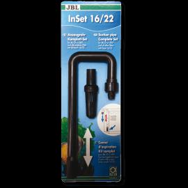 JBL Canne InSet pour 12/16mm