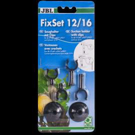 JBL Ventouses FixSet pour 12/16mm