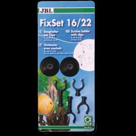 JBL Ventouses FixSet pour 16/22mm