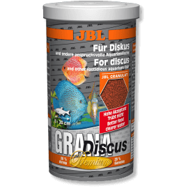 JBL GRANA-DISCUS 250ml recharge