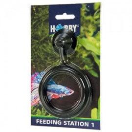 Hobby Feeding Station 1