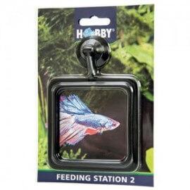 Hobby Feeding Station 2