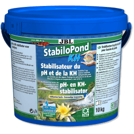 JBL STABILOPOND KH 10kg